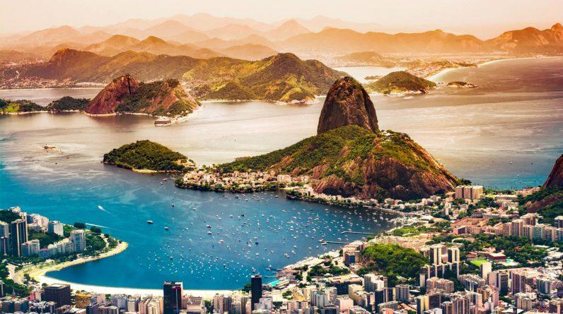 Le Brésil : une terre d'exception aux mille et une merveilles