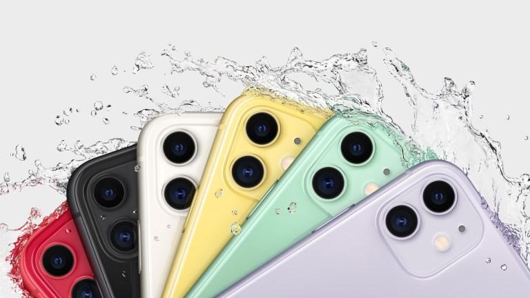 L'iPhone 11 la couleur tiendra-t-il bien long terme?