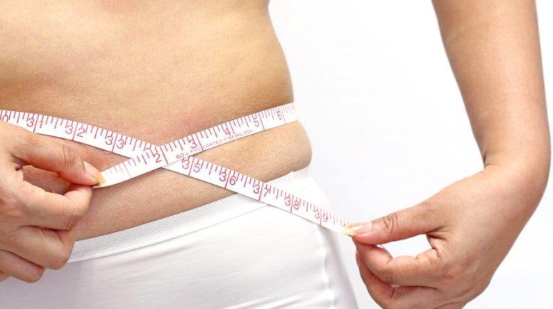 Se débarrasser de l'obésité
