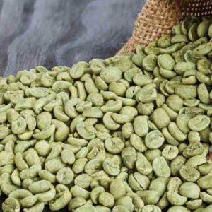 cafe vert pour perdre du poid