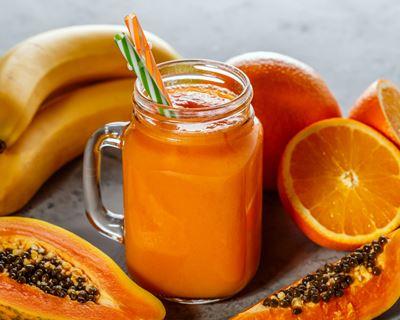 Régime de la papaye