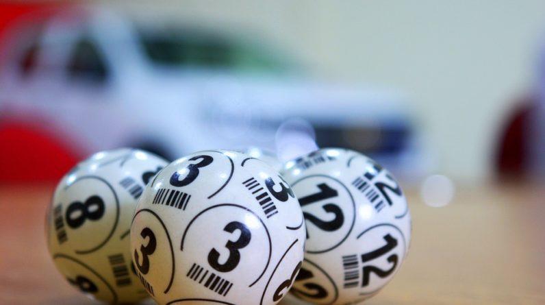 faire le bon choix de numéros gagnants au loto