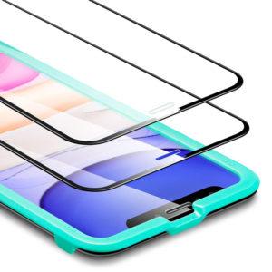 Le meilleur protecteur d'écran pour iPhone 11