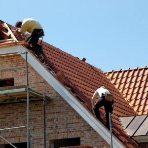 comment rénover la toiture