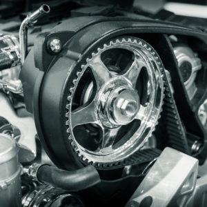 Apprendre la mécanique auto grâce à une sélection de livres