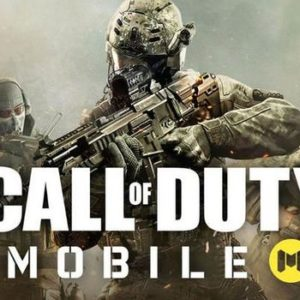 Call of Duty Mobile est disponible sur Android et iOS