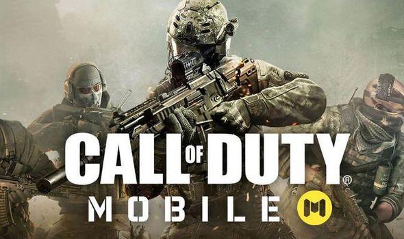 Call of Duty Mobile est disponible sur Android et iOS