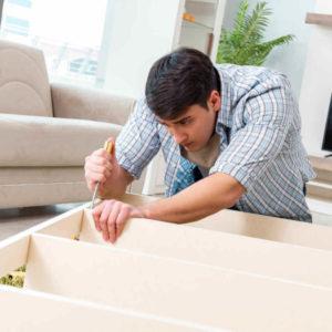 conseils sur le démontage de vos meubles