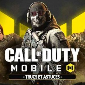 Comment faire pour jouer à Call of Duty Mobile