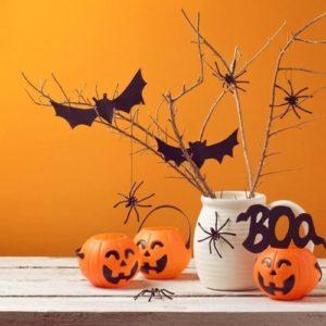Comment avoir une déco Halloween tendance et pas chère ?
