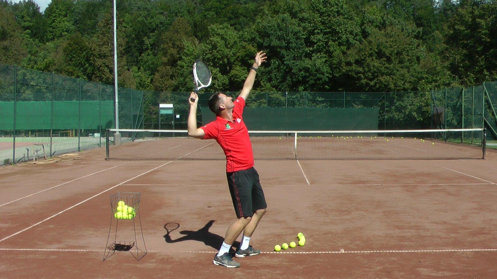 termes et expressions spécifiques au tennis