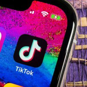 TikTok n'ouvre pas sa porte aux publicités politiques