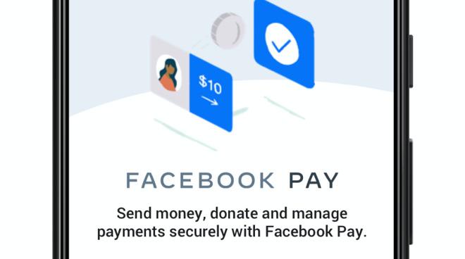 Facebook Pay : un nouveau système de paiement mobile