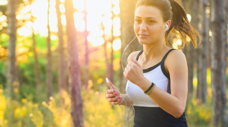 Différence entre courir et faire du jogging