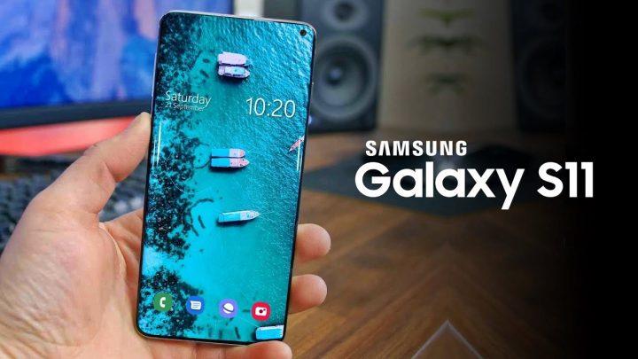 samsung galaxy s11 2020