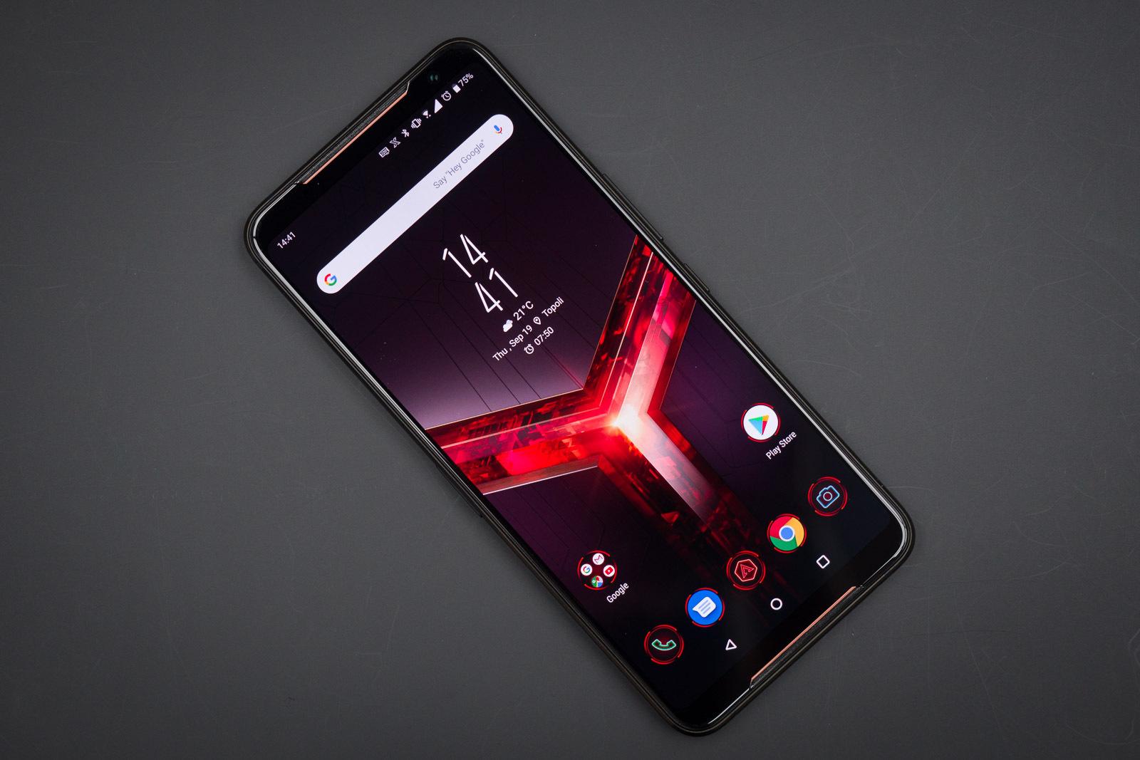 Xiaomi avec des écrans 120 Hz en 2020