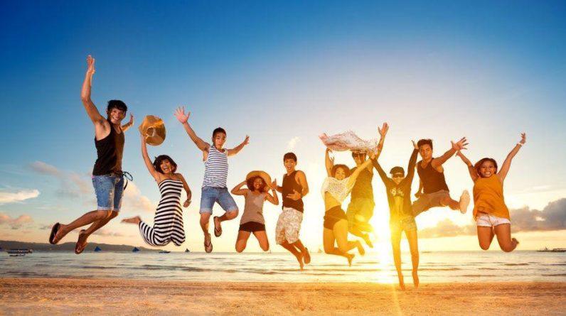 colonie de vacances pour ados de 17 ans