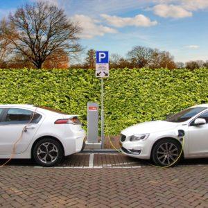 Pourquoi acheter la voiture électrique