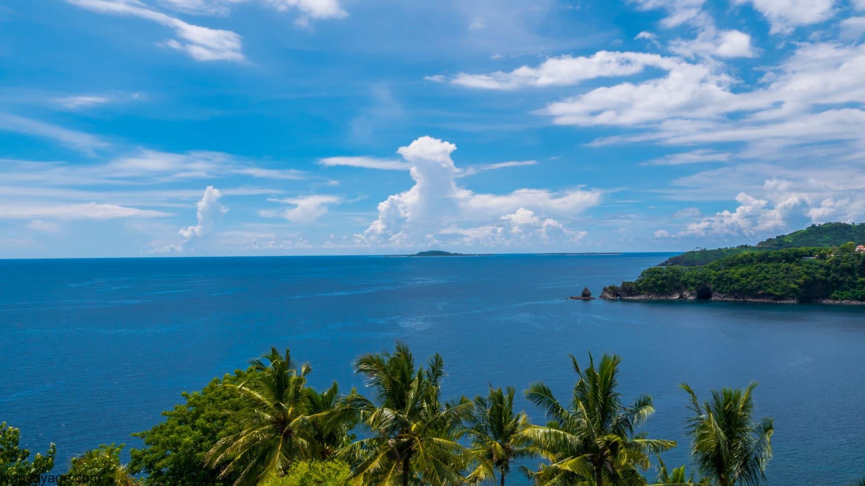 Les îles Gili - Voyage en Asie