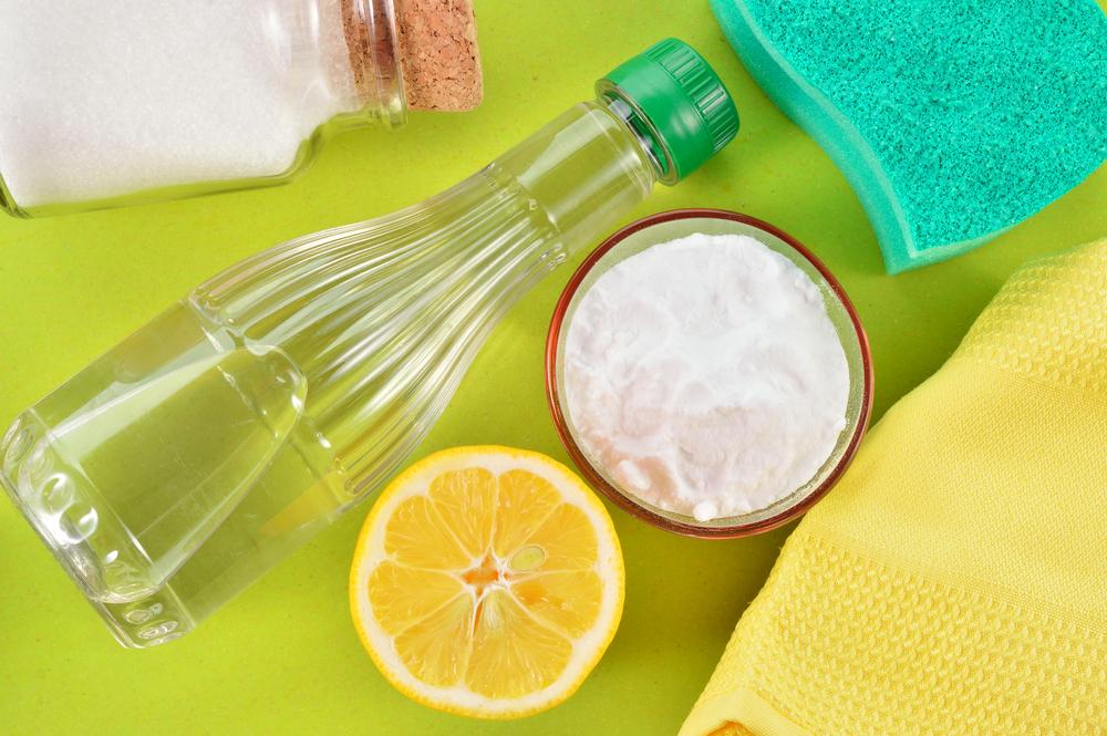 désodoriser la salle de bain avec des produits naturel