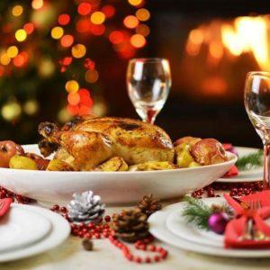 Des astuces pour photographiez votre dîner de Noël