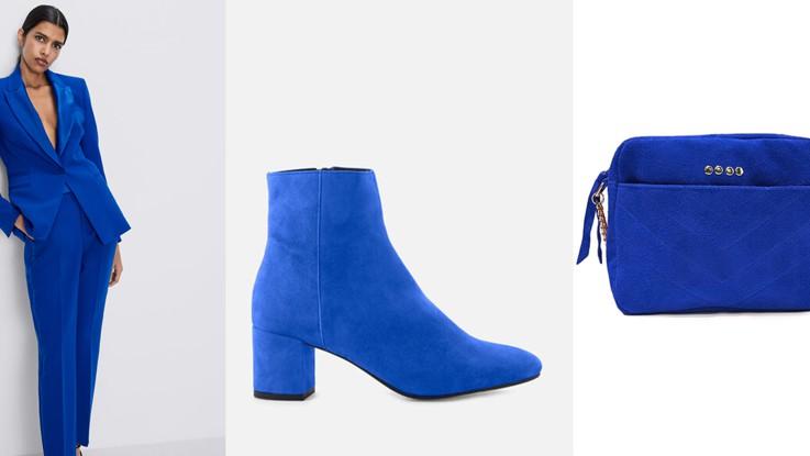 """Classic Blue"""" élue couleur 2020 par Pantone"""