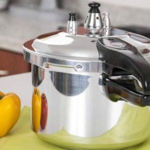 cocotte-minute cuisson rapide