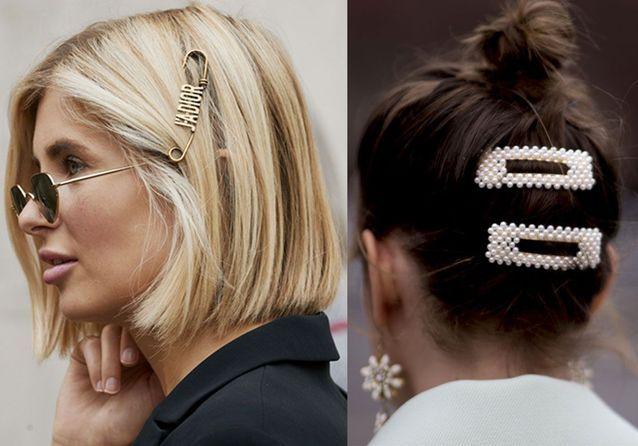 accessoires cheveux 2020