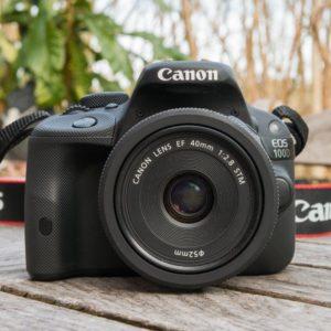 Meilleur appareil photo Canon 2020