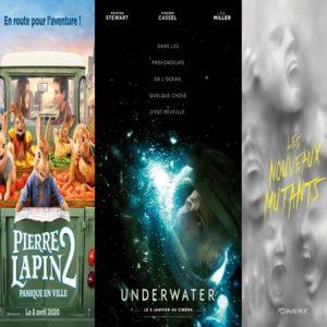 Les meilleurs films de 2020