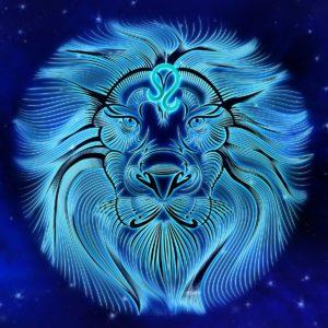 Signe Astro Lion 2020