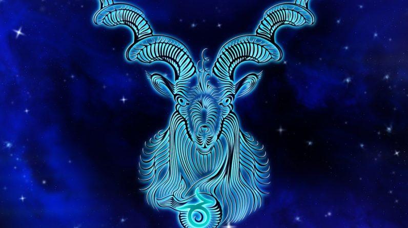 horoscope Capricorne 2020