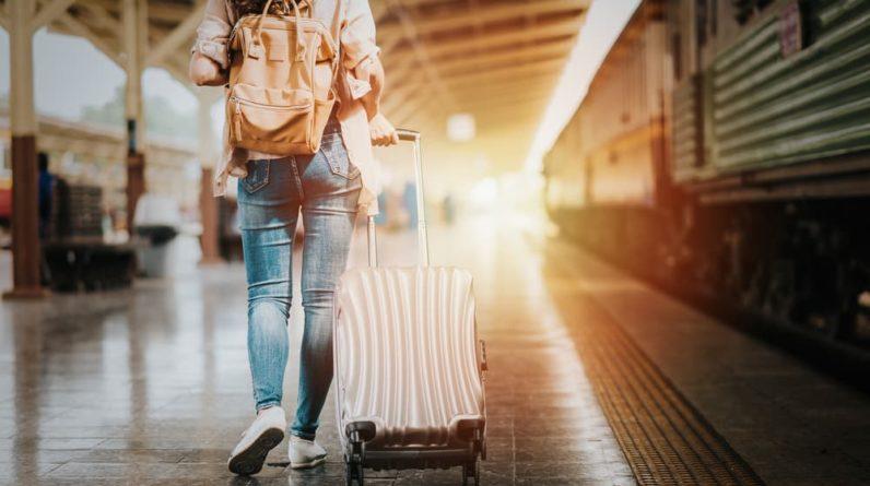 Pourquoi voyager