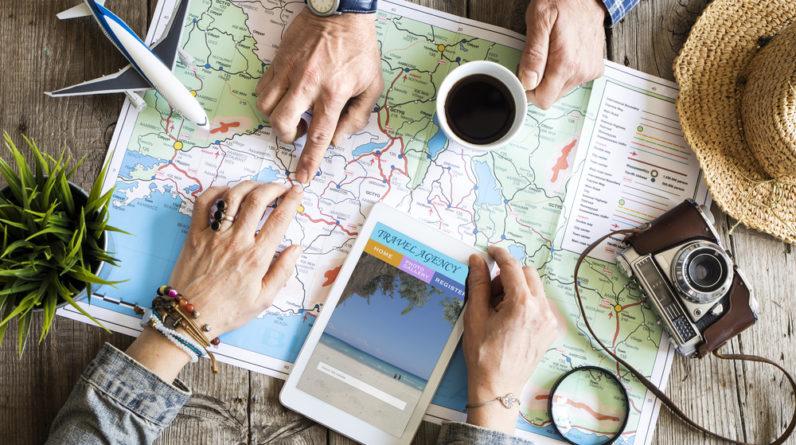 Façons de voyager à moindre coût