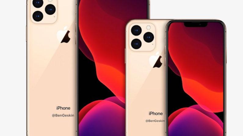 10 raisons d'attendre l'iPhone 2020