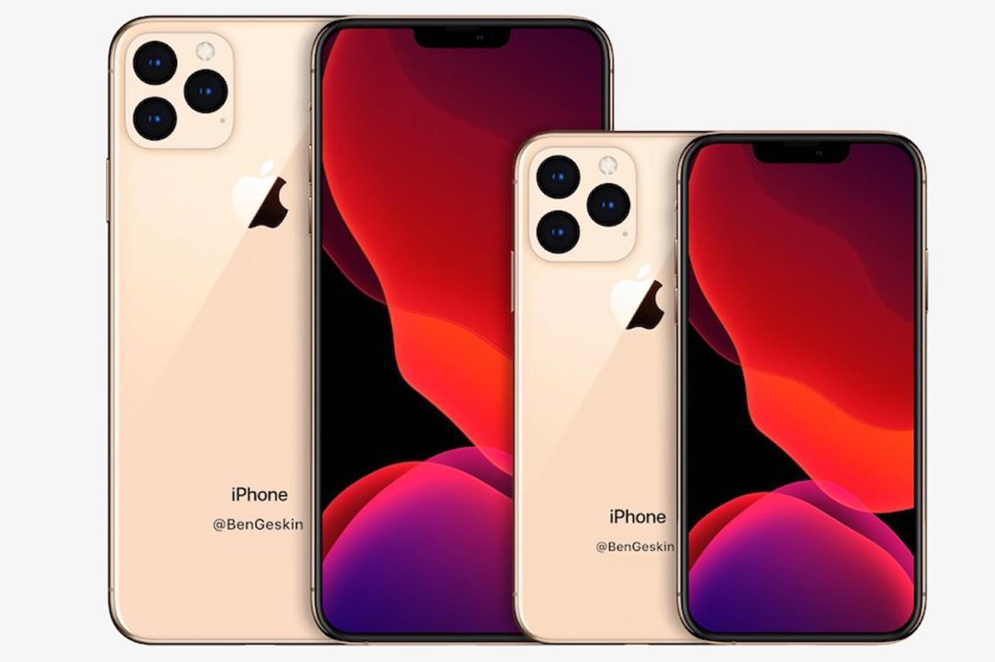 Apple :8 raisons d'attendre l'iPhone 12