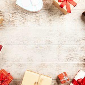cadeaux de bricolage pour Saint-Valentin 2020
