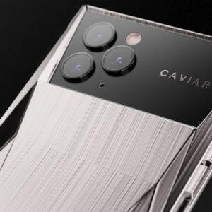 iPhone 11 Pro s'inspire de Tesla Cybertruck
