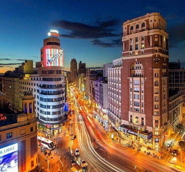 Espagne :destination à découvrir en 2020