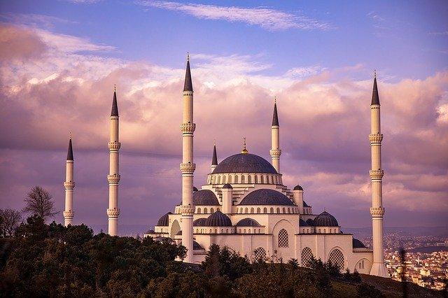 Turquie destination 2020