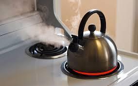 Comment nettoyer une bouilloire ?