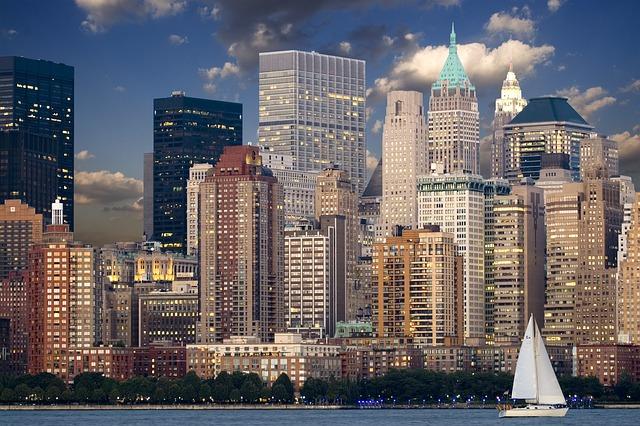 États-Unis : destination voyage 2020