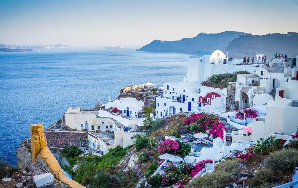 grèce une destination  à découvrir en 2020