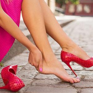 10 astuces pour porter des talons sans avoir mal aux pieds