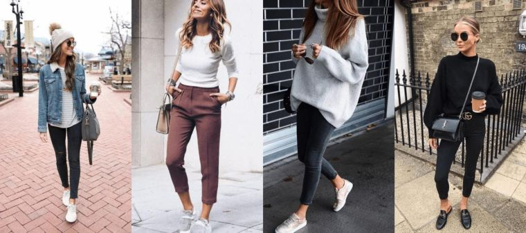 comment avoir style casual chic