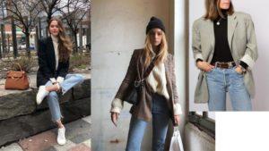 style vestimentaire femme 2020
