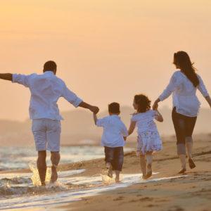 vacances en famille : 10 destinations pour un voyage en famille