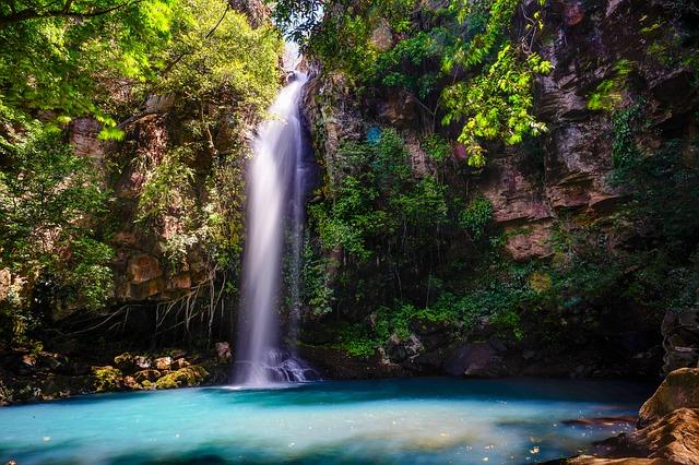 Costa Rica : destination à découvrir en 2020