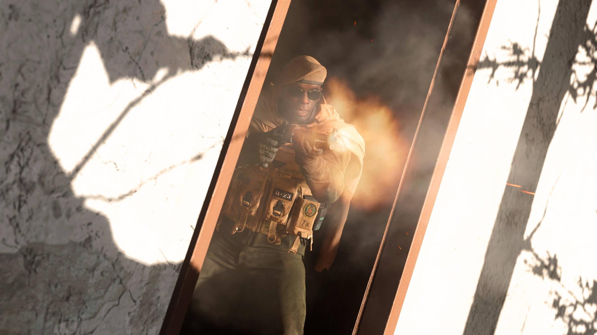 725 - Le meilleur fusil de chasse de Warzone