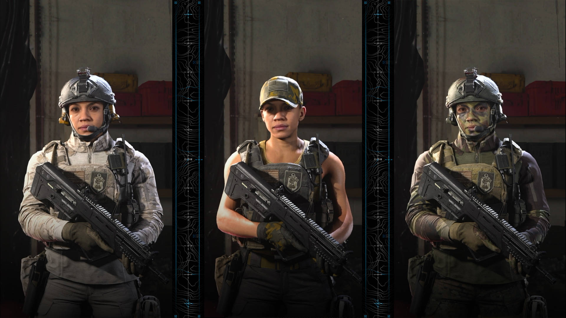 Call of Duty Warzone: comment débloquer Alice